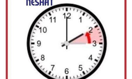 تغییر ساعت رسمی برخی از ایالتها ی استرالیا