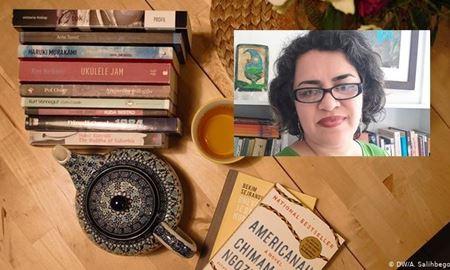 شکوفه آذر، نویسنده ایرانی مقیم استرالیا، نامزد نهایی جایزه بوکر بینالمللی ۲۰۲۰