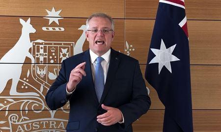 سخنان آقای اسکات موریسون، نخست وزیر استرالیا در روز انزاک