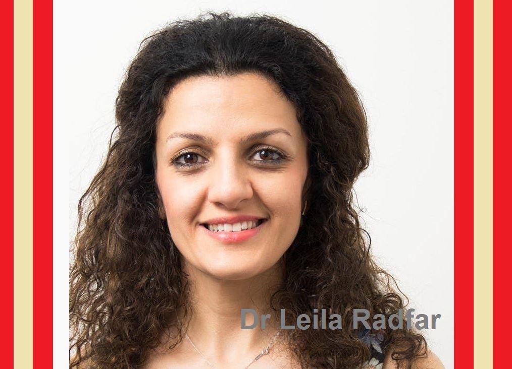 موج دوم شیوع کرونا ویروس در چند ماه آینده در استرالیا /گفتگو با خانم دکتر لیلا رادفر، پزشک خانواده و متخصص سرطان پوست در Balwyn Medical Centre ملبورن استرالیا /رادیو نشاط..آیدا مهدیزاده