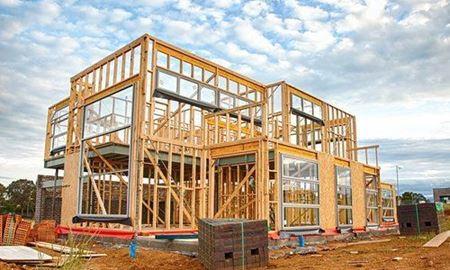 کمک مالی ۲۵ هزار دلاری دولت فدرال به منظور حمایت از بخش ساخت و ساز در استرالیا
