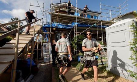 تشریح دقیق برنامه هوم بیلدر(HomeBuilder) با هدف رونق بخشیدن به فعالیت های اقتصادی در بخش ساخت و ساز مسکن استرالیا