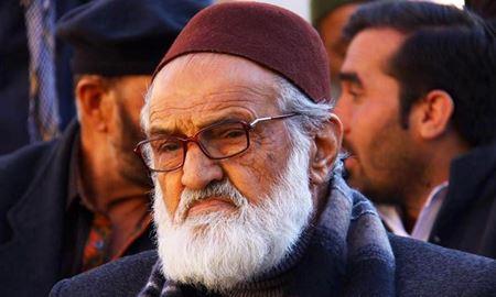 حیدری وجودی، شاعر نامدار افغانستان بر اثر ابتلا به ویروس کرونا در گذشت