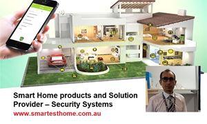 یک خانه هوشمند به چه صورت عمل میکند؟/گفتگو با مهندس سهیل سرشکی مدیر عامل شرکت ساختمانی Smart est home در استرالیا /رادیو نشاط..ناهید امامی