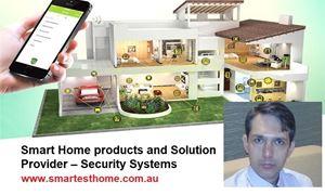 در اسمارت هوم چه تکنولوژی استفاده میشود و چگونه عمل می نماید؟/  گفتگو با مهندس شهمیر احمدینژاد در شرکت Smart est home استرالیا /رادیو نشاط..ناهید امامی