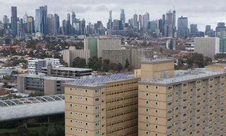 اخبار کروناویروس استرالیا/معاف شدن مستاجران مجتمع های مسکونی قرنطینه شده در ملبورن از پرداخت اجاره