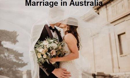 قوانین ازدواج در استرالیا/Marriage in Australia
