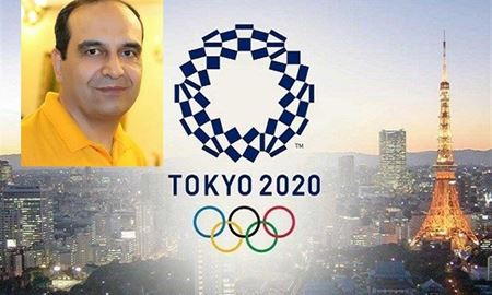 استراتژی حضور در المپیک ؛ روی هوا ؟!