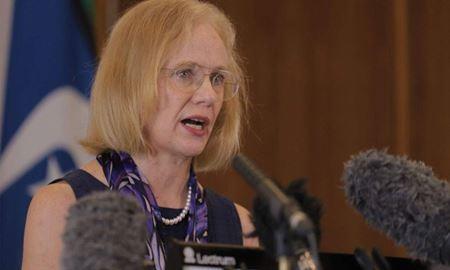 شناسایی نخستین مورد ابتلا به کرونای آفریقای جنوبی در کوئینزلند