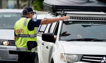 محدودیتهای مسافرت در ایالتها و قلمروهای استرالیا