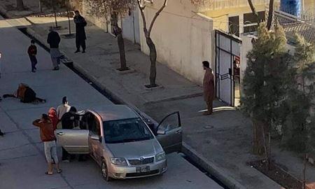 ترور دو قاضی زن در کابل افغانستان
