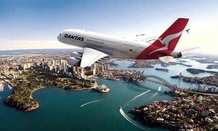 پشتیبانی دولت استرالیا از برقراری 30 پرواز تجاری دیگر