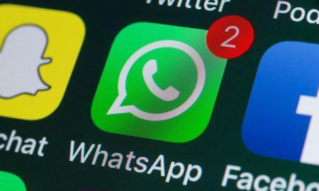 درخواست هند از واتساپ برای عدم آپدیت اطلاعات شخصی
