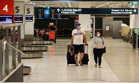 لزوم انجام تست کرونا، 72 ساعت پیش از ورود به استرالیا