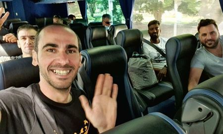 آزادی 46 پناهجوی بازداشتی در استرالیا