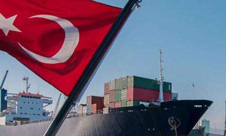 کاهش 72 درصدی صادرات ایران به ترکیه