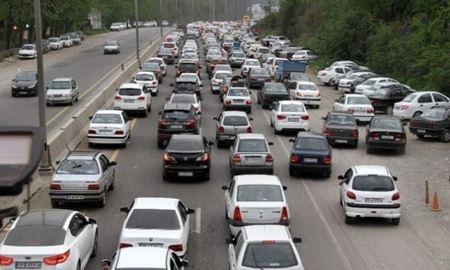 رشد مسافرتهای بیناستانی در ایران با برداشته شدن محدودیتها