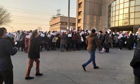 افزایش مهاجرت پرستاران ایرانی به دلیل شرایط سخت شغلی