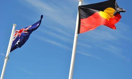 اختلافنظرها بر سر روز ملی استرالیا