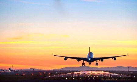 کاهش 29 درصدی پروازهای داخلی ایران