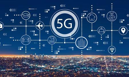 10 درصد اینترنت ایران بر بستر ۵G قرار میگیرد