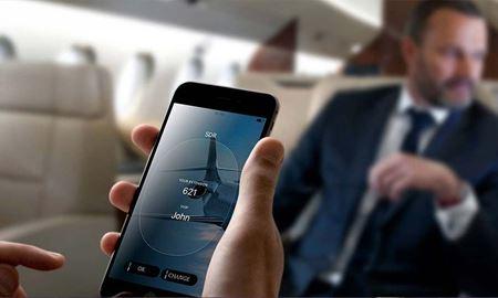 اختلال گوشیهای5G در سامانه ارتفاعسنج هواپیما