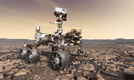 ماموریت مریخنورد جدید ناسا برای یافتن حیات
