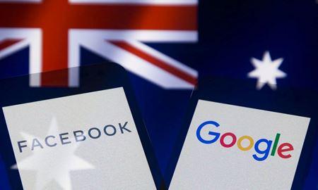 اختلاف غولهای فناوری با استرالیا