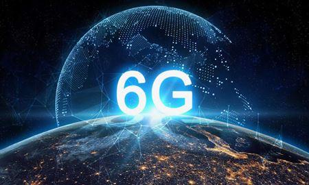استخدام اپل برای ایجاد فناوری ۶G