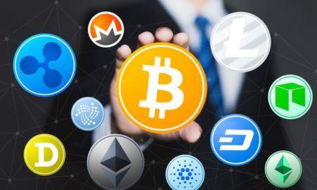 افزایش سرمایهگذاری در رمزارزهای دیجیتالی ناشناخته