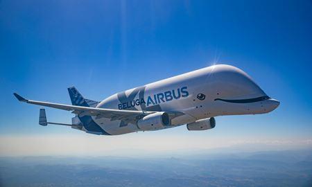 ایرباس در سه ماه نخست سال ۱۲۵ هواپیما فروخت