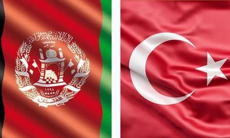 دعوت از طالبان برا شرکت در نشست استانبول