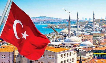 طی یکماه؛ خرید 557 خانه توسط ایرانیها در ترکیه