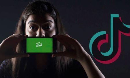 ممنوعیت دانلود اپلیکیشن تیکتاک در آمریکا
