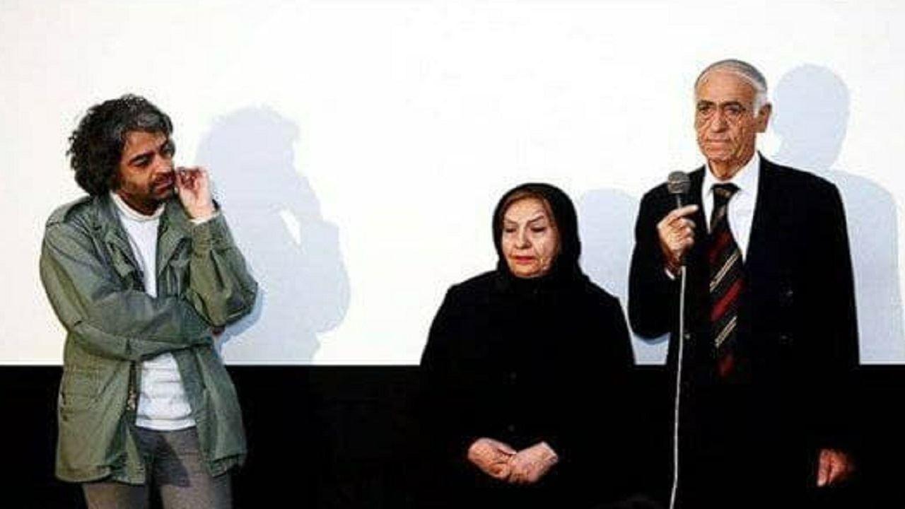 قتل کارگردان ایرانی توسط پدر و مادرش