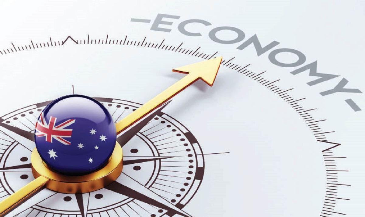 رشد ۱.۱ درصدی اقتصاد استرالیا