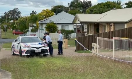 مرگ یک زن در کوئینزلند بر اثر حمله سگها