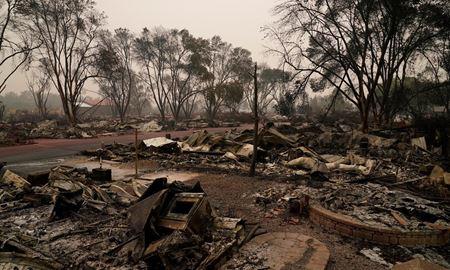 از بین رفتن میلیونها خانه در جهان با تغییرات اقلیمی