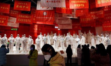 آمریکا: چین در ارتباط با منشا کرونا همکاری کند