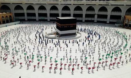 برگزاری مراسم حج امسال بدون خارجیها