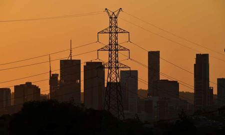 قطع برق برخی مناطق کویینزلند