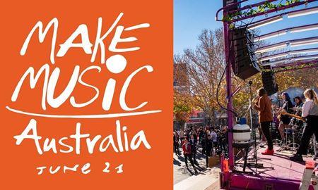 نگاهی به تاریخچه روز جهانی موسیقی/آیا هنرمندان استرالیا  این روز را جشن میگیرند؟