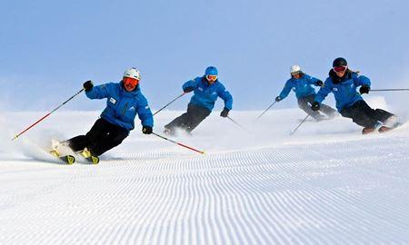 گردشگری استرالیا/معرفی یکی از بهترین پیست های اسکی بنام فالز کریک(FALLS CREEK) در ایالت ویکتوریا