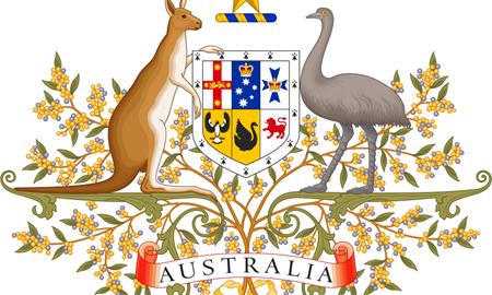 """دانستنیها از """"نشان ملی استرالیا"""""""