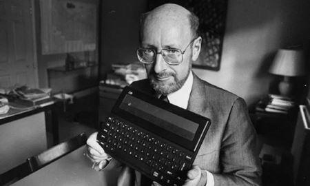 درگذشت یکی از پیشگامان تولید رایانههای خانگی