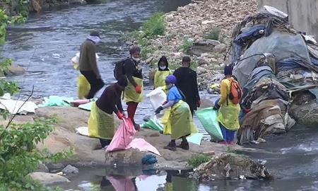 جمعآوری زبالههای طبیعیت توسط ۵۰ میلیون نفر در ۱۸۰کشور