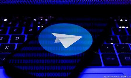 پیامرسان تلگرام، مکانی امن برای تبهکاران در اینترنت
