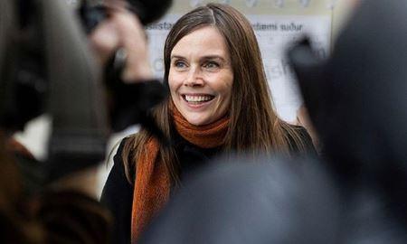ایسلند، نخستین کشور اروپایی با پارلمانی با اکثریت زنان