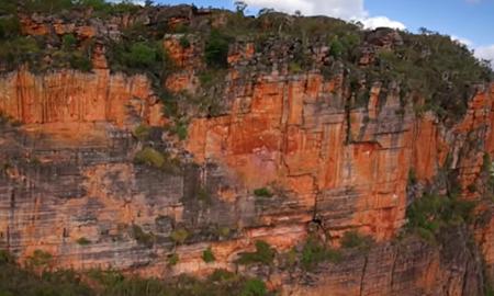 گردشگری استرالیا / داروین...قلمرو شمالی استرالیا/ پارک ملی کاکادو (Kakadu National Park Tours)