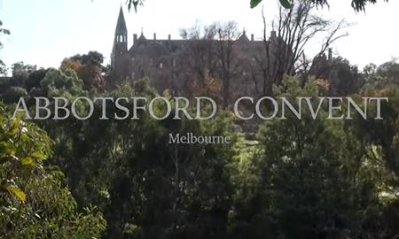 گردشگری استرالیا / ایالت ویکتوریا - ملبورن / صومعه(کلیسا)  Abbotsford Convent